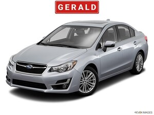 2016 Subaru Impreza Sedan Limited