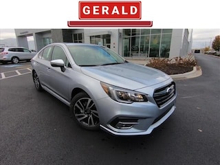 New 2019 Subaru Legacy 2.5i Sport Sedan in Naperville