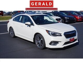 New 2019 Subaru Legacy 2.5i Limited Sedan in Naperville