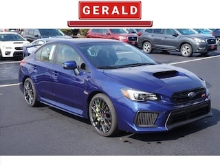 New 2019 Subaru WRX STI Sedan in Naperville