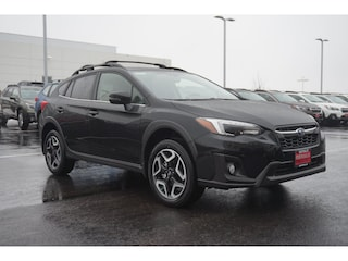 New 2019 Subaru Crosstrek 2.0i Limited SUV in Naperville