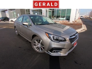New 2019 Subaru Legacy 3.6R Limited Sedan in Naperville