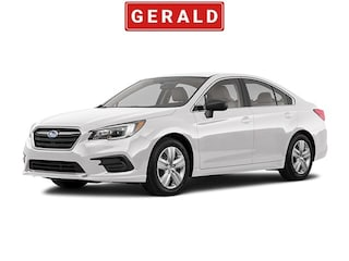New 2019 Subaru Legacy 2.5i Sedan in Naperville