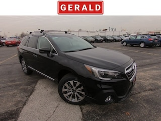 New 2019 Subaru Outback 3.6R Touring SUV in Naperville