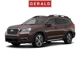 New 2019 Subaru Ascent Limited 8-Passenger SUV in Naperville