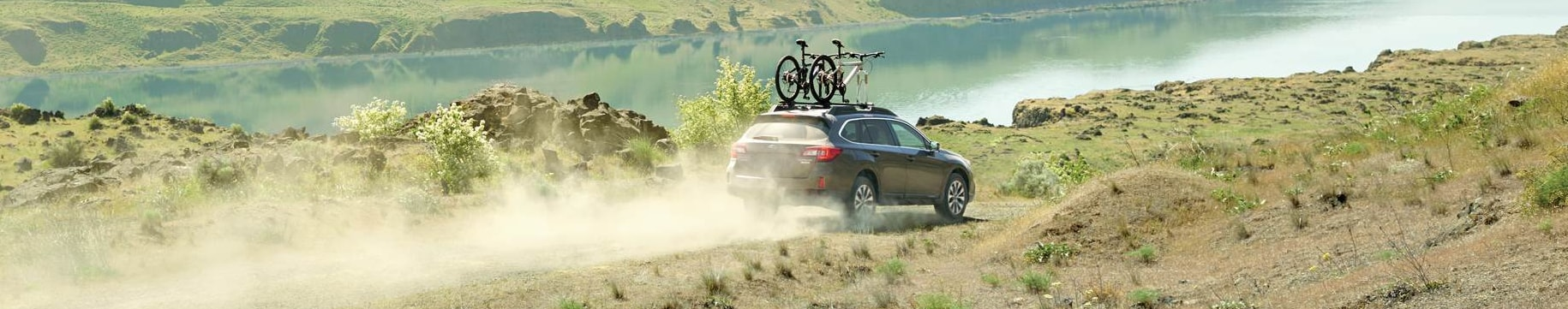 The New Subaru Outback