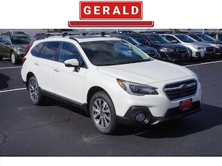New 2019 Subaru Outback 2.5i Touring SUV in Naperville