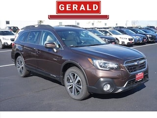 New 2019 Subaru Outback 2.5i Limited SUV in Naperville