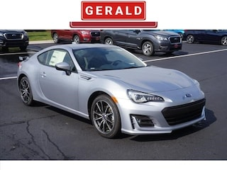 New 2018 Subaru BRZ Limited Coupe in Naperville