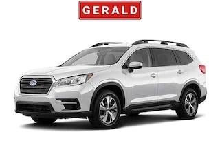 New 2019 Subaru Ascent Premium 7-Passenger SUV in Naperville