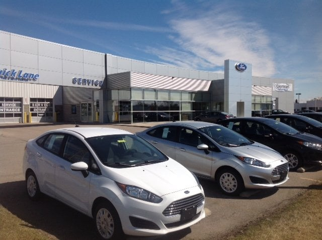 Dayton Oh Ford Dealership Germain Ford Of Beavercreek