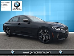 New 2020 BMW 3 Series M340i Sedan in Naples, FL