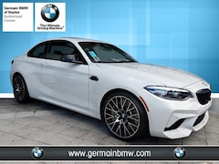 New 2019 BMW M2 Competition Coupe in Naples, FL