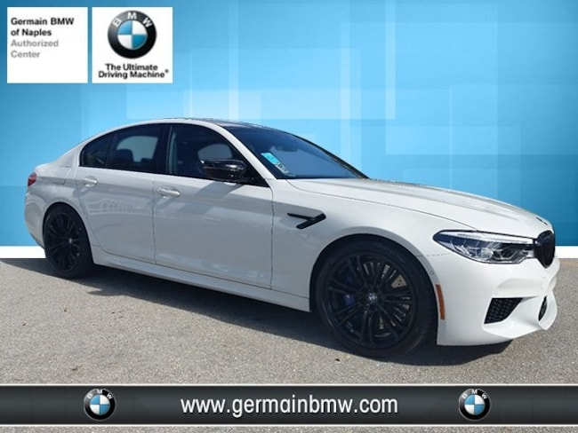 new 2019 bmw m5 for sale/lease in naples, fl | near ft. myers