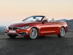 New 2020 BMW 4 Series 430i Convertible in Naples, FL