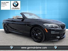 New 2019 BMW 2 Series M240i Convertible B19306 in Naples, FL