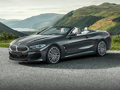 New 2019 BMW 8 Series M850i Xdrive Convertible in Naples, FL