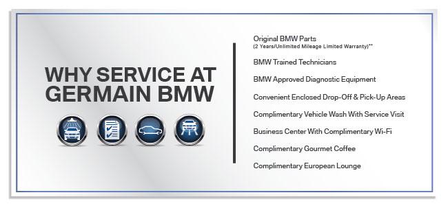 Bmw Service Amp Repair Center In Naples Fl