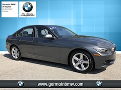 Pre-Owned 2015 BMW 328i for Sale in Naples, FL