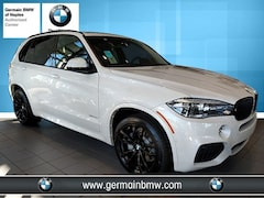 New 2018 BMW X5 Xdrive50i SUV in Naples, FL