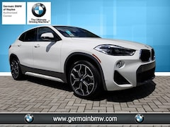 New 2018 BMW X2 Xdrive28i SUV B181225 in Naples, FL
