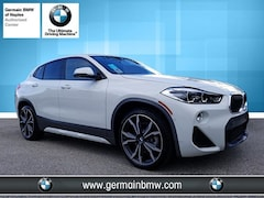 New 2018 BMW X2 Sdrive28i SUV in Naples, FL