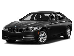 Pre-Owned 2014 BMW 528i for Sale in Naples, FL
