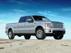 Pre-Owned 2010 Ford F-150 for Sale in Naples, FL
