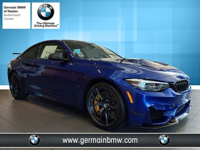 Bmw M4 Limited Edition Price