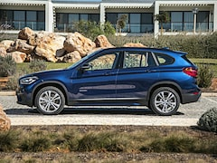 New 2019 BMW X1 Sdrive28i SUV in Naples, FL