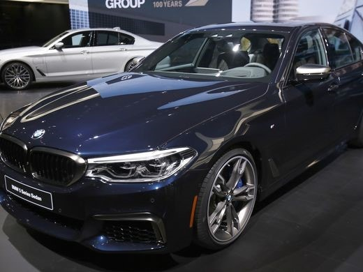 2017-bmw-5-series-sedan-naples-fl