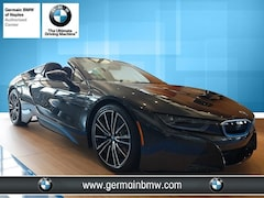 New 2019 BMW i8 Convertible B19473 in Naples, FL