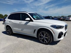 New 2019 BMW X5 xDrive50i SUV in Naples, FL