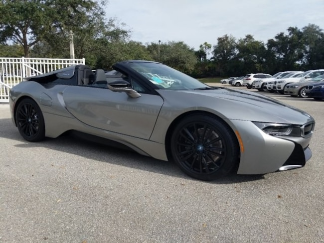 New 2019 Bmw I8 For Sale Lease In Naples Fl Near Ft Myers