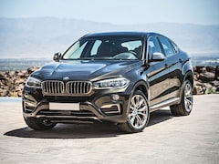 New 2019 BMW X6 Sdrive35i SUV in Naples, FL