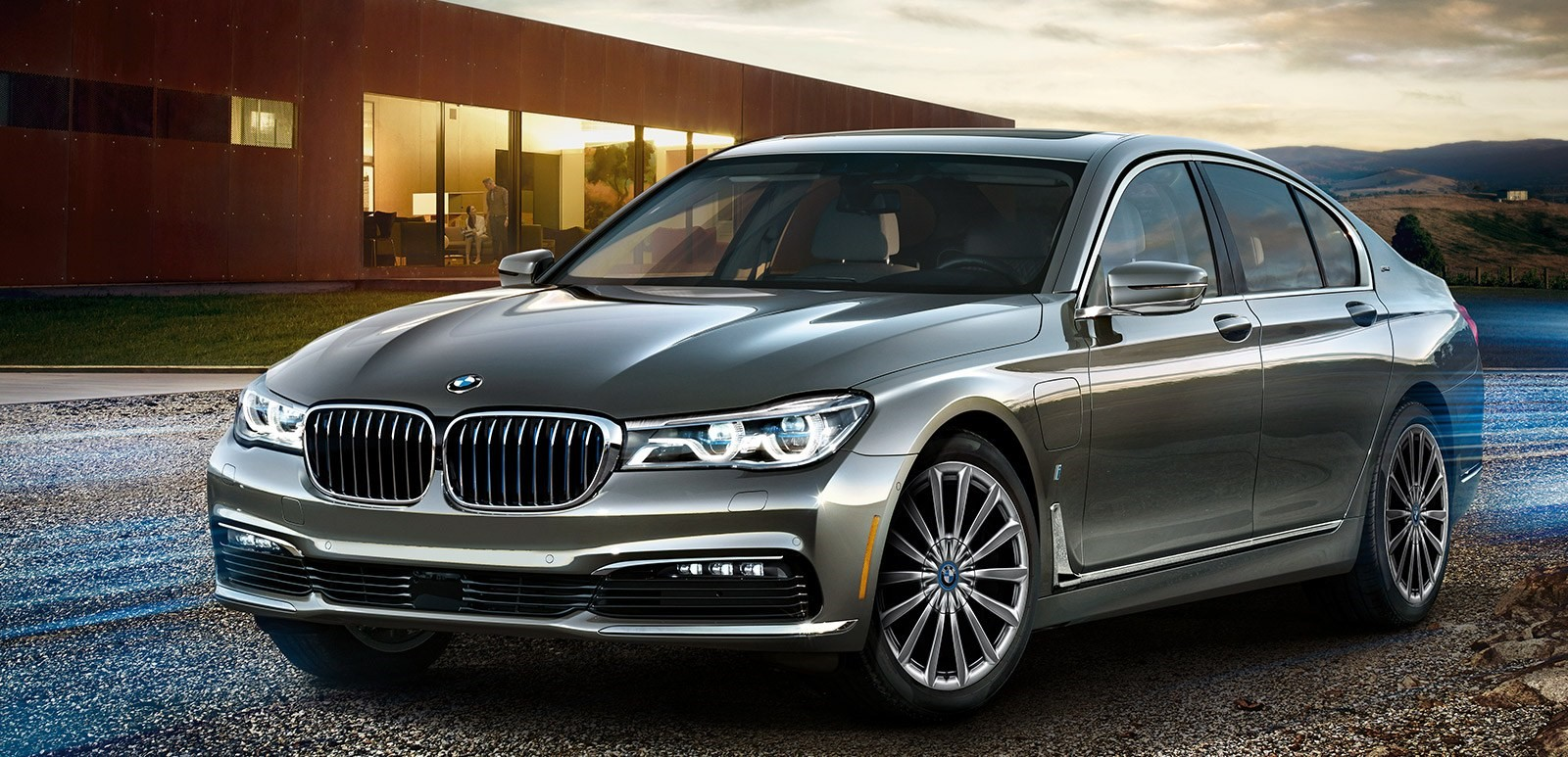The Elite New 2018 Bmw 7 Series Has Arrived