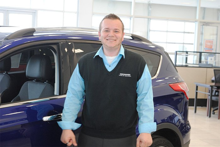 Meet Our Team Ford Dealer Near Upper Arlington Oh