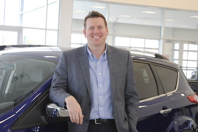 Germain Ford New Ford Dealership In Columbus OH - Ford dealership columbus ohio