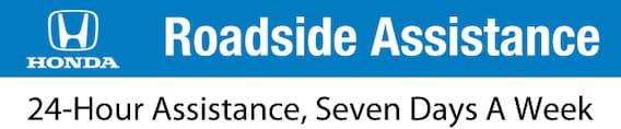 Honda Roadside Assistance >> Honda Roadside Assistance Germain Honda Of Naples