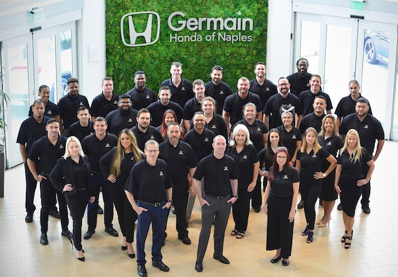 Fort Myers Honda >> About Germain Honda Of Naples Honda Dealership Near Fort Myers