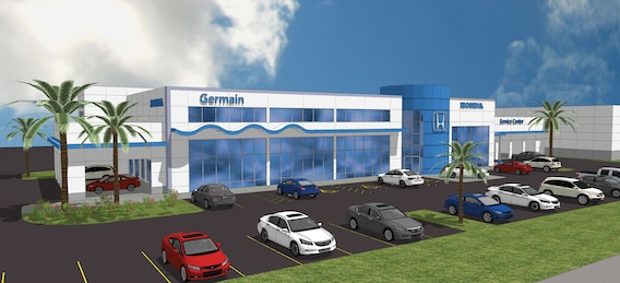 Honda Of Fort Myers >> About Germain Honda Of Naples Honda Dealership Near Fort Myers