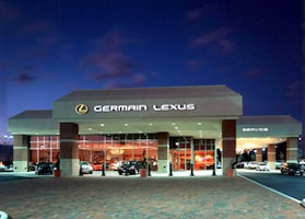 Germain Lexus of Easton