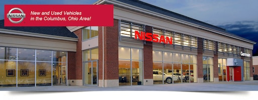 Germain Nissan of Columbus