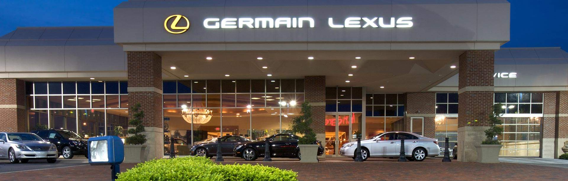 Germain Of Columbus | New U0026 Used Cars For Sale In Columbus, OH