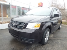 2010 Dodge Grand Caravan SE & AUTO & SLIDING DOORS & BACK UP SENSORS Van Passenger Van