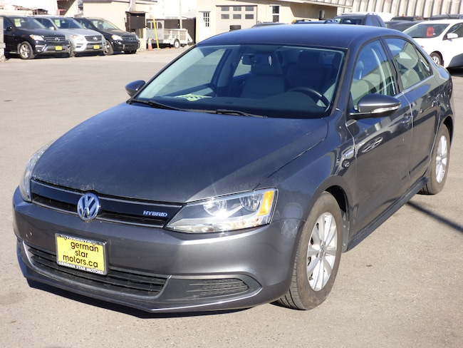 2013 Volkswagen Jetta Comfortline (DSG) & LEATHER & PUSH START Sedan
