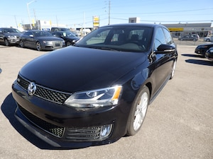 2014 Volkswagen Jetta GLI 6SPD & 2.0 TURBO ENGINE & ALLOYS & BLUETOOTH