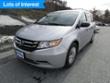 2014 Honda Odyssey LX Van Passenger Van