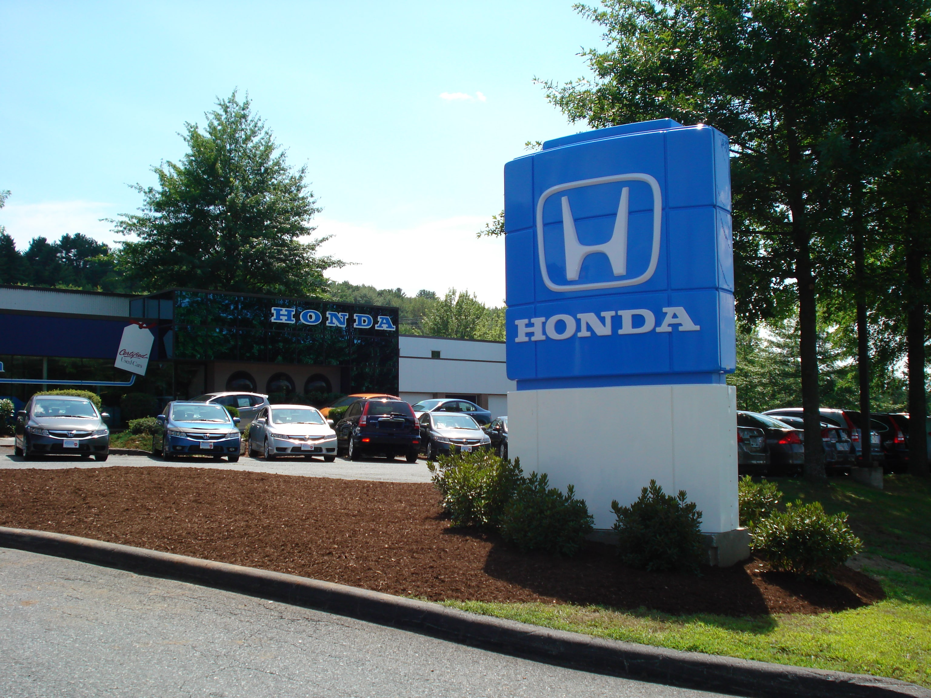 friendly honda poughkeepsie new york used cars for autos post. Black Bedroom Furniture Sets. Home Design Ideas