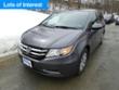 2014 Honda Odyssey EX Van